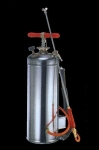 Agricultural Sprayers Manufacturer Stainless Steel Sprayers